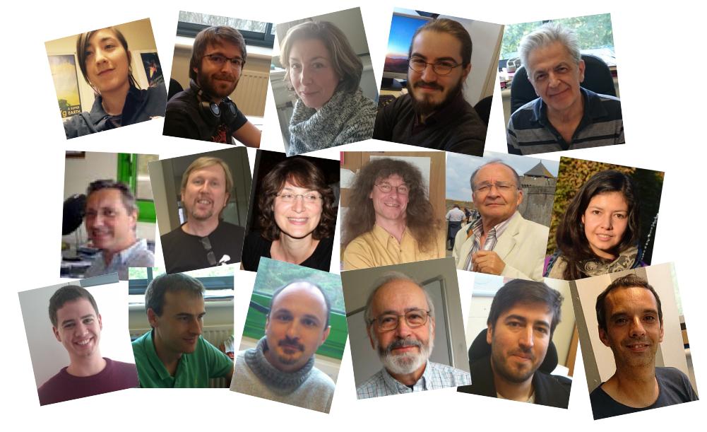 Team members | Institut d'Astrophysique Spatiale